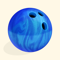 App Icon for Mini Bowling! 3D App in United States IOS App Store