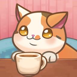 猫咪咖啡馆