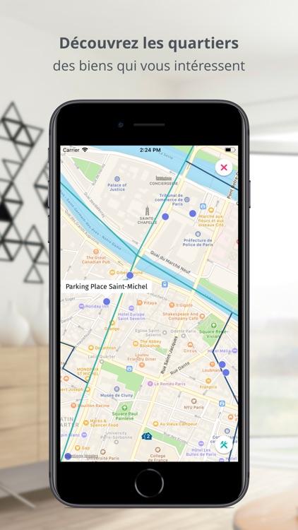 AVendreALouer screenshot-3