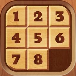 NumPuzzle : Number Puzzle