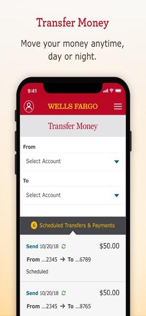 Wells Fargo Mobile 4