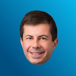 Pete Buttigieg & Petemoji