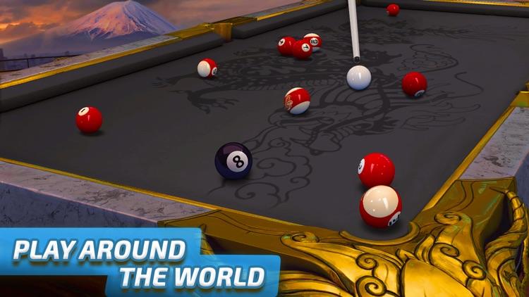 Pool Clash: new 8 ball game screenshot-5