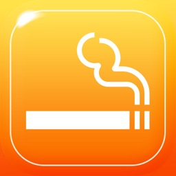 Smoking area information Map