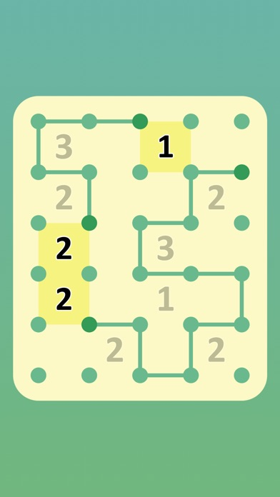 Line Loops - Logic Puzzles image #1