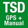 TSD GPS Manual