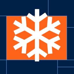 Colorado Snow Map & Webcams