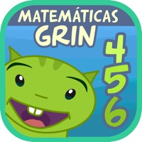 Codes for Matemáticas con Grin Hack