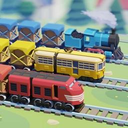 Train Conductor World Tycoon