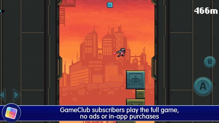 The Blocks Cometh - GameClub screenshot-8