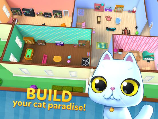 Kitty Keeper: Cat Collector screenshot 17