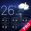 天気 予報 - 天気 JP pro - iPhoneアプリ