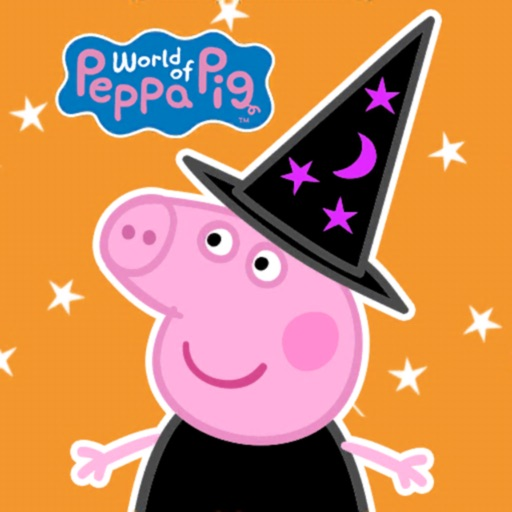 World of Peppa Pig