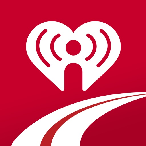 iHeartRadio for Auto