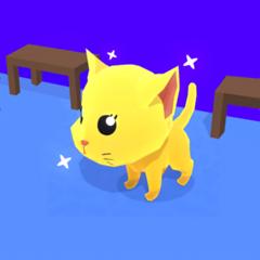 Cat Escape!