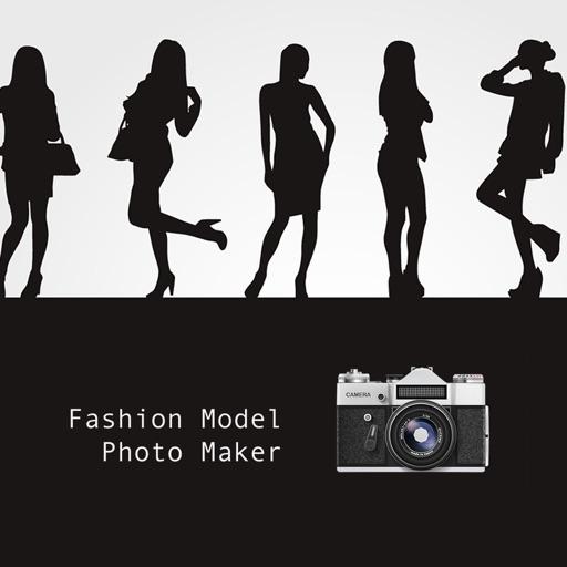 Fashion Model Photo Maker