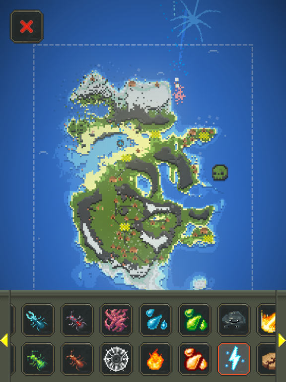 WorldBox - God Sandbox screenshot 15