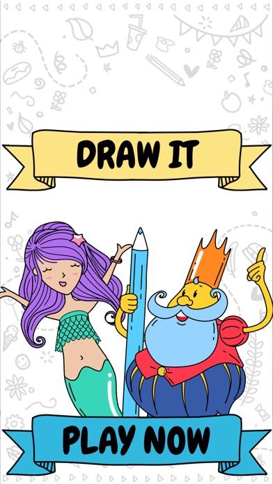 Draw it screenshot 5