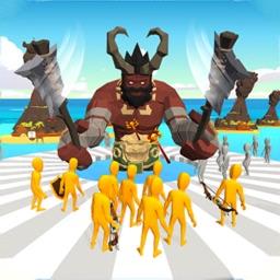 Monster Hunt 3D