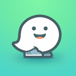 ‎Waze Carpool