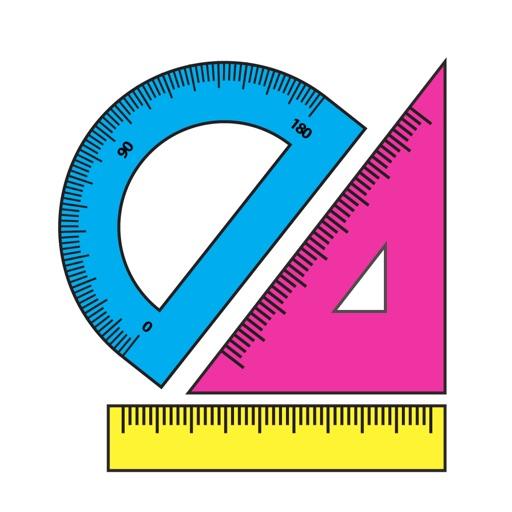 Protractor (Angle measurement)