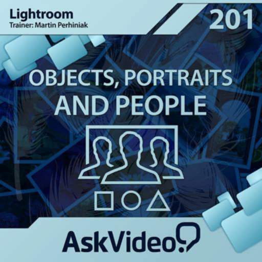 Objects, Portraits & People