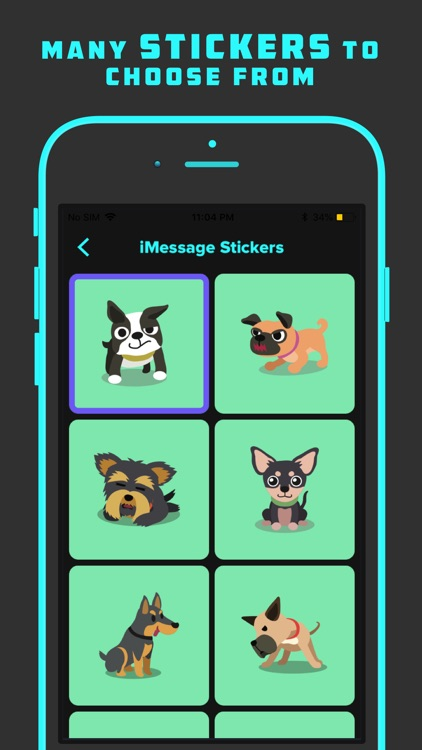 Dog Trainer with Whistle screenshot-5