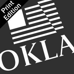 The Oklahoman Print