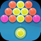 App Icon for Bubble Shooter Pop - Classic! App in Poland IOS App Store