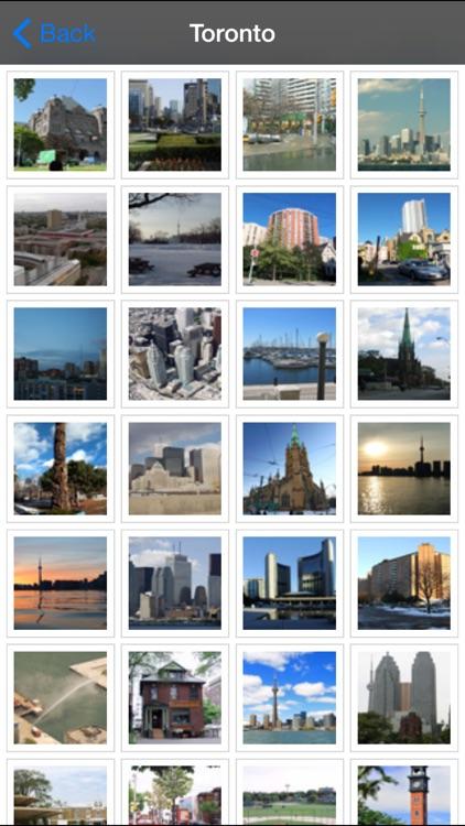 Toronto Offline Travel Guide screenshot-4