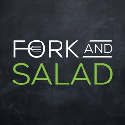 Fork and Salad Canada