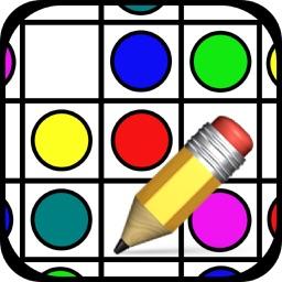 Color Sudoku Puzzles!