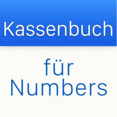 Kassenbuch 2019 für Numbers