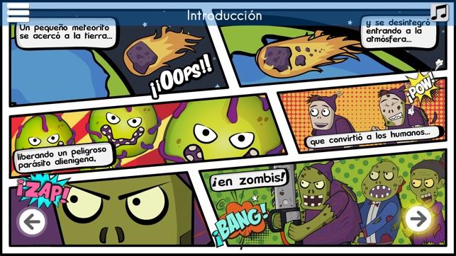 Apocalipsis zombie 1