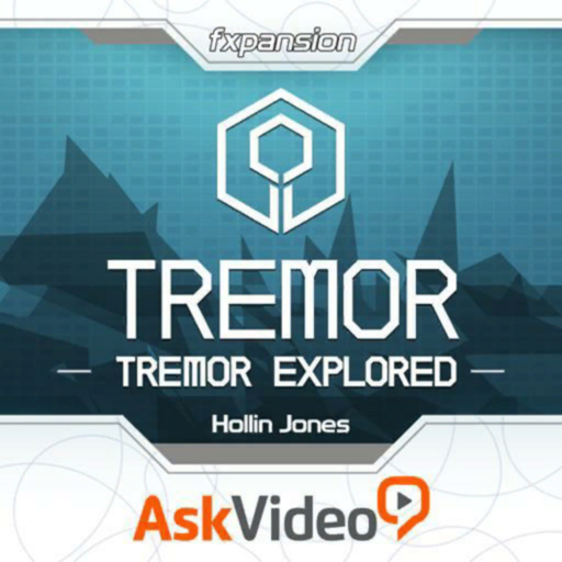 Explore Course for Tremor