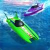 スピードボートエクストリームターボレース