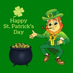St. Patricks Wishes & Cards