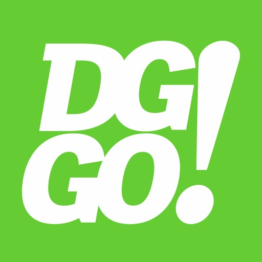 Dollar General DG GO!