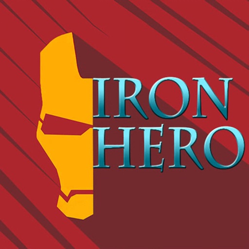 Iron Robot - The Steel Man