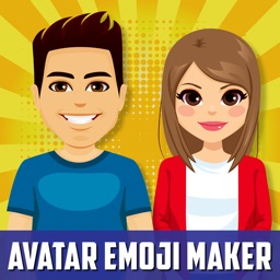 Avatar Emoji Maker