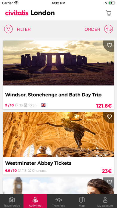 London Guide Civitatis.com 3
