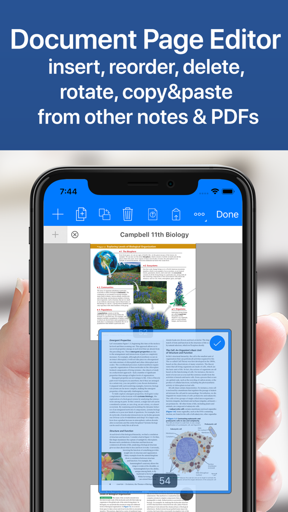 Notes Writer Pro - Sync &Share App for iPhone - Free Download ...