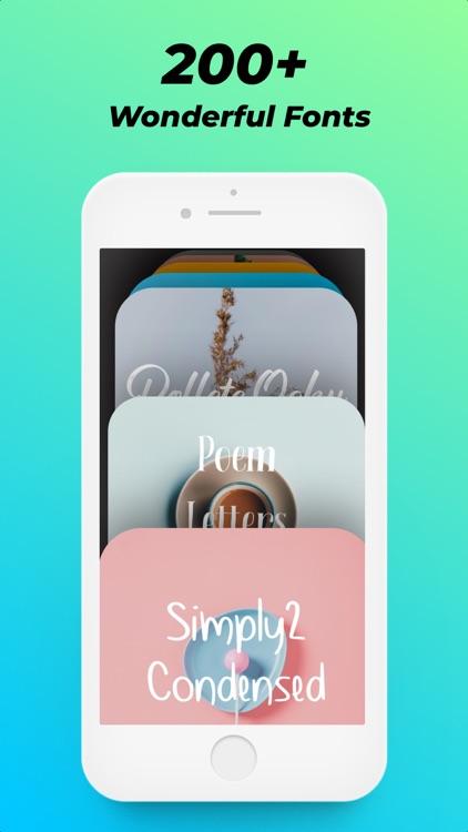 Viddup Video Maker & Template screenshot-5