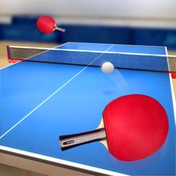 Ícone do app Table Tennis Touch