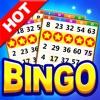 ビンゴの人気の億万長者のパーティーゲーム Bingo