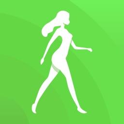 Fito: Walking & Weight Loss