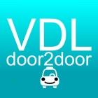 VDL door2door icon