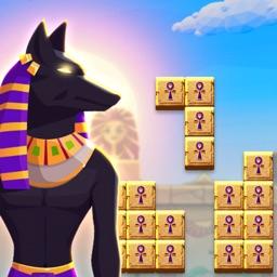 Blocks of Egypt