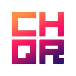 ChurchQR - 교회 QR 출석과 신앙생활