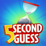 5 Second Guess - Group Game Hack Online Generator  img